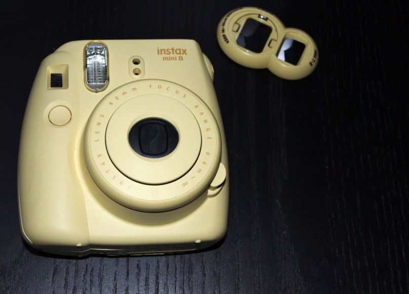 instax mini 8 copie